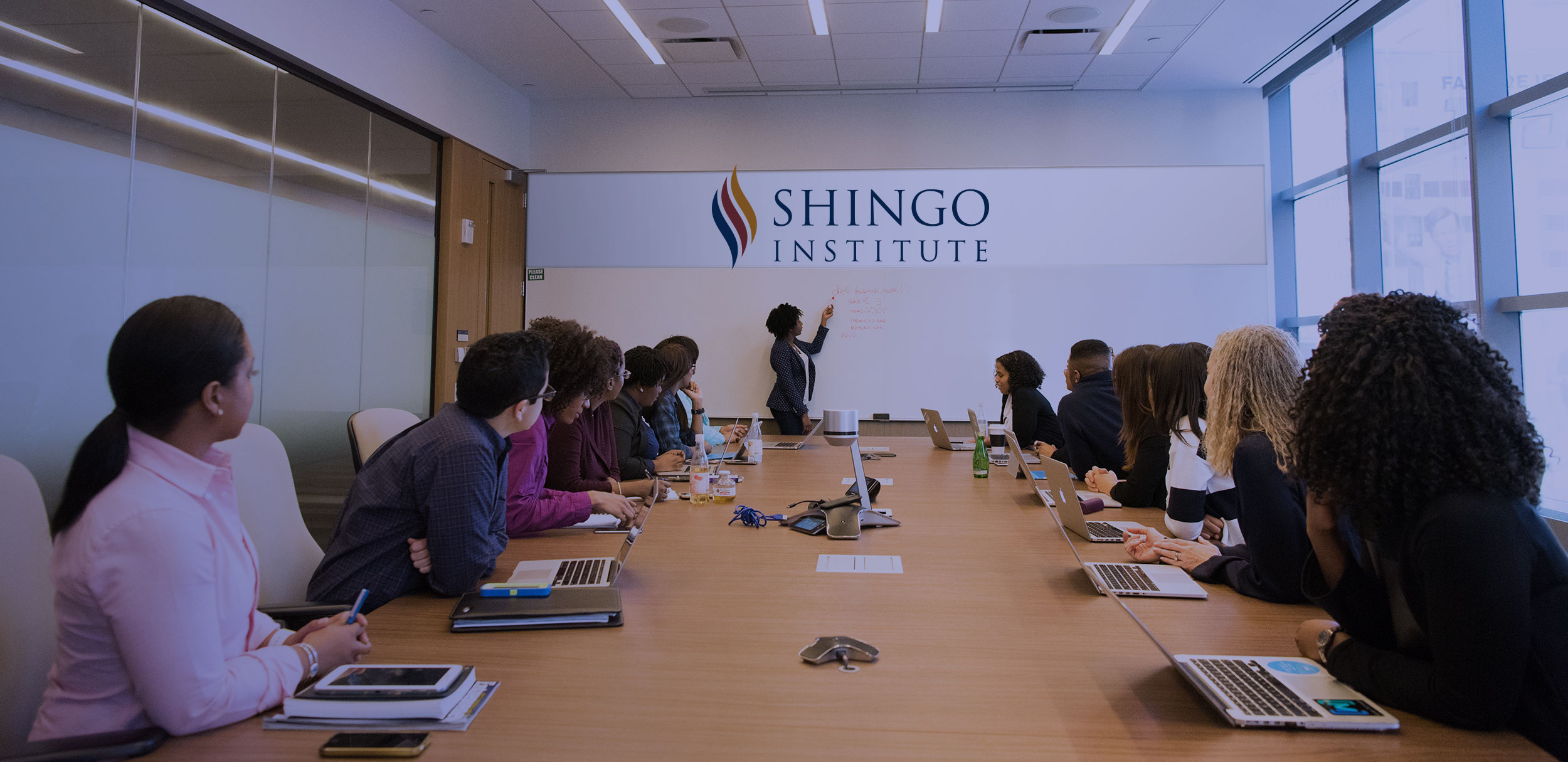 HKPO - Shingo Workshops